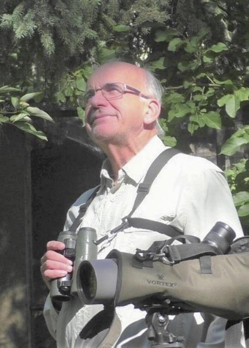 Stan Shadick
